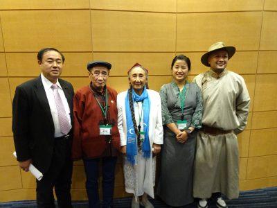鈴木信行と日本国民党は自由インド太平洋連盟結成に全面協力し、準備会委員として参加